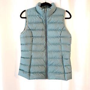 Eddie Bauer • 650 Feather Puffer Vest